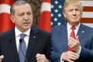 YPG ve FETO 'yu korkutan Erdoğan - Trump görüşmesi