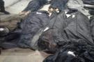 DEAŞ çoluk çocuk demeden katletti: 52 ölü 100 yaralı