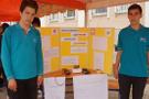 Ankaralı gençlerden müthiş proje musluktan elektrik