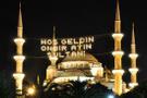 İmsakiye 2017 Elazığ Diyanet Ramazan imsakiyesi