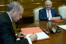 Cumhurbaşkanı Erdoğan'dan iki kanuna onay