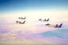 İlk kez yayınlandı: İşte milli savaş uçağı TF-X