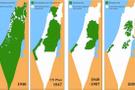 Filistin 1967 sınırları Hamas neyi kabul etti şimdi ne olacak?