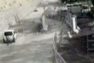 Polis noktasına saldıran canlı bomba terörist böyle öldürüldü