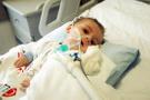 SMA hastası Eymen bebek, hayat mücadelesini kaybetti