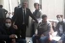 Açlık grevindeki Gülmen ve Özakça tutuklandı