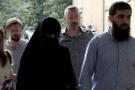 DEAŞ sanığı Ebu Hanzala gözaltında!