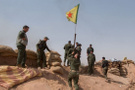 Suriye'de YPG'ye silah sevkiyatı başladı