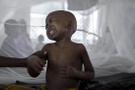 Kenya'da kolera alarmı alarm verildi