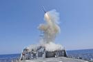 Rusya'dan son dakika haber! Cruise füzelerini ateşledi