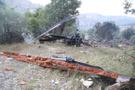 Şırnak'ta askeri helikopter düştü: 13 askerimiz şehit oldu