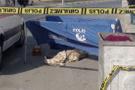 Sultanbeyli'de sokak ortasında kadın cinayeti