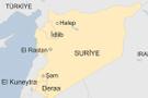 Suriye çatışmasızlık bölgeleri haritası savaş bitiyor mu?
