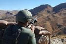 Çukurça'da PKK'lı teröristlerle çatışma çıktı