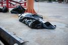 Antalya'da denizde ceset bulundu