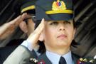 Jandarma'nın ilk kadın komutanı Songül Yakut da şehit oldu