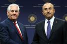 ABD ile Türkiye arasında sürpriz görüşme
