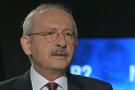 CHP lideri Kılıçdaroğlu'ndan kurşun sözler