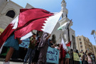 BAE, Katar'a karşı olan ambargoyu genişletti!