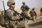ABD Özel Kuvvetlerinin Suriye sınırına konuşlandı
