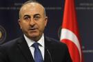 Dışişleri Bakanı Çavuşoğlu: Bu iş barış yoluyla çözülür