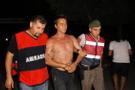 İtiraf mesajı atan katil zanlısı Fethiye'de kamta yakalandı