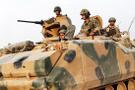Katar televizyonu duyurdu! Türk askeri Katar'da