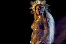 Beyonce'un ikiz bebekleri oldu babası haberi duyurdu