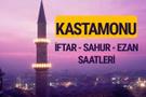 Kastamonu iftar saati imsak vakti ve ezan saatleri