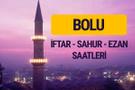 Bolu iftar saati imsak vakti ve ezan saatleri