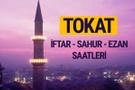 Tokat iftar saati imsak vakti ve ezan saatleri