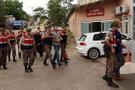 Firari FETÖ'cülerin eşleri Yunanistan'a kaçarken yakalandı