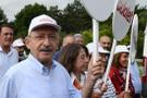 CHP'liler ülke genelinde eyleme başlıyor