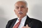 Perinçek'ten Adalet Yürüyüşü tepkisi ya PKK'lı ya FETÖ'cü!