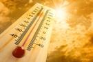 Sıcaklık 50 dereceyi buldu uçuşlar iptal edildi