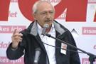 Kılıçdaroğlu'nun kolundaki yara izi görüldü