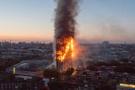İngiliz şarkıcılar Londra yangını için klip yaptı!