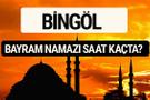 Bingöl bayram namazı saat kaçta 2017 saati