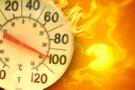 Listeye bakın! Hava durumu yaktı 30 yılın rekor sıcağı