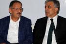 11. Cumhurbaşkanı Abdullah Gül'den taziye ziyareti