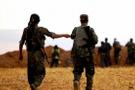 PKK Akdeniz'e indi aralarında keskin nişancılar da var!