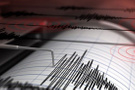 Manisa'da bugün 09.23'te deprem oldu