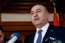 Çavuşoğlu'ndan Kıbrıs görüşmeleri için flaş açıklama
