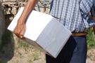 Kumanya dağıtarak FETÖ derneğine üye toplamışlar
