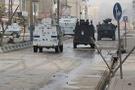 Lice'de 18 köyde sokağa çıkma yasağı ilan edildi