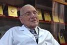 Dünyaca ünlü Türk hekimi Rıdvan Ege hayatını kaybetti