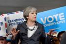 İngiltere seçim sonuçları şok etti! En istenmedik sonuç