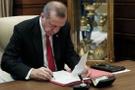 Erdoğan sanayicinin sabırsızlıkla beklediği imzayı attı