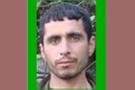 Lice'de öldürülen terörist bakın kimin katili çıktı!
