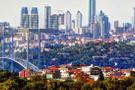 10 derece fazla hissediyoruz İstanbul'daki bunaltan sıcakların nedeni